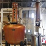 KO Distilling Set to Release New Bare Knuckle Wheat Whiskey