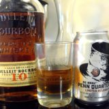 Hunting for the Best Bulleit Boilermaker