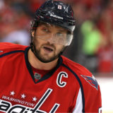 Alexander Ovechkin is the Worst Best Player in Modern Sports History