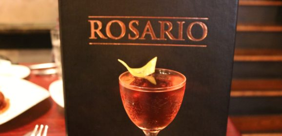 First Look: Italian Joint Rosario in Adams Morgan