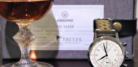 Undone Watch Review: Thousands of Ways to Customize Your Next Watch