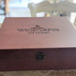 WhistlePig Flaviar Blending Kit