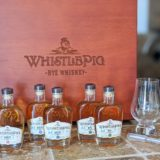 Hands-on Whiskey Blending to Create the Flaviar x WhistlePig Whiskey