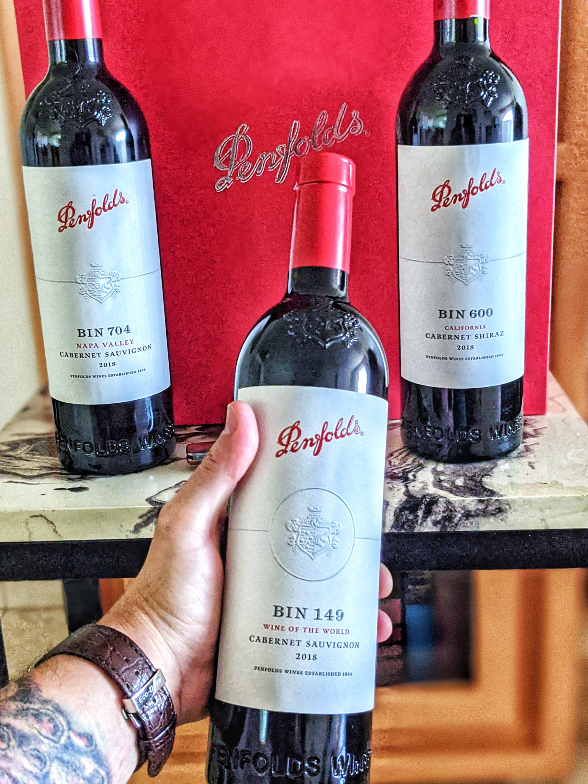 California Collection Penfolds
