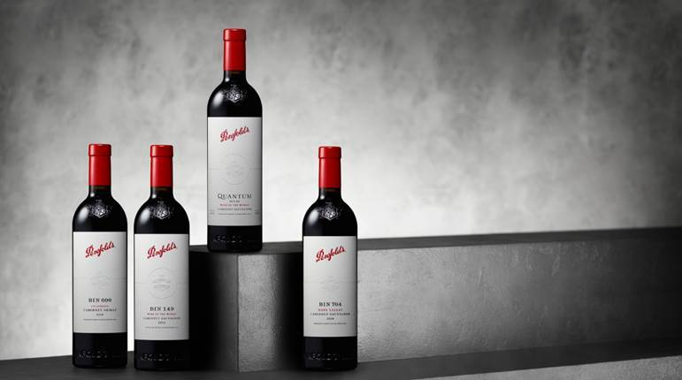Inaugural Penfolds California Collection Debuts